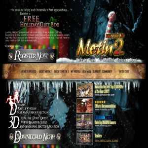 Metin2 - Gratis MMORPG