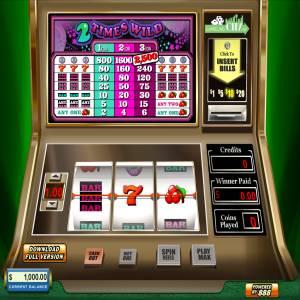 Trucchi slot machine online