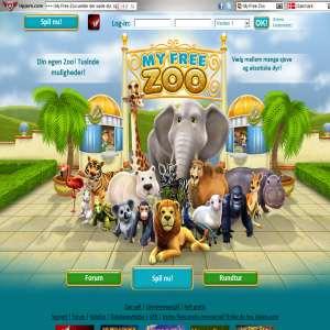 dyr spil
