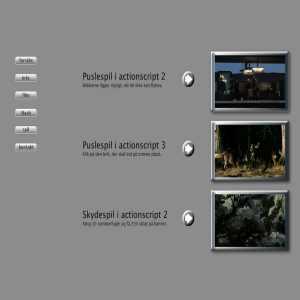 Moonlab Videopuslespil