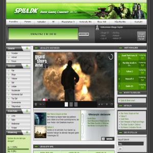 Spila.dk - Spil Community