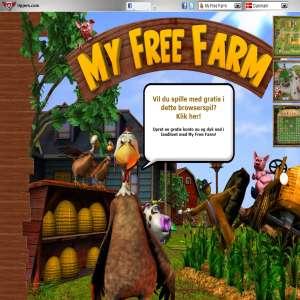 Myfreefarm DK