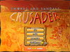 Swords and Sandals - Crusader