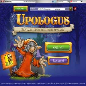 Upologus